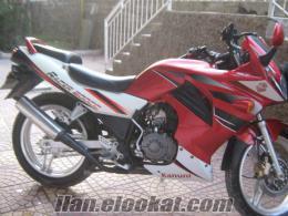 tokatta sahbinden satılık motorsiklet