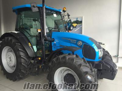 LANDINI POWERFARM 100DT EURO3 KABIN KLIMA INTERCOOL TURBO
