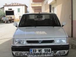 şahin s 1995 model