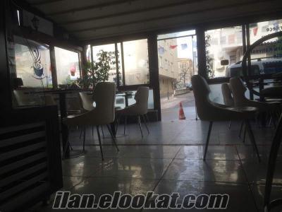 altıntepe devren satlık kafe