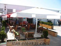 Marinada Lüks Müşteri Kitlesine Sahip Cafe