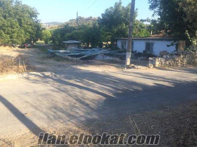 Sahibinden Satılık Bahçe evi+tarla+eski tarihi havuz (tapuda kayıtlıdır)
