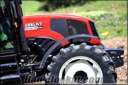 tunceliden satılık erkunt traktör