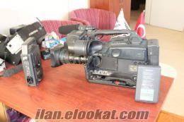 satılık kamera dsr 400