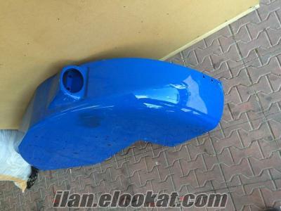 TT50 - TT55 - TT65 - TT75 - TD5020 Çamurluk Mavi
