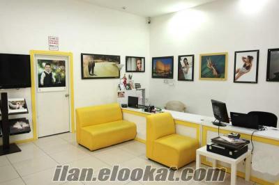 devren satılık fotoğraf stüdyosu