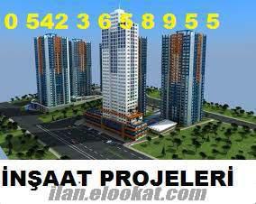YAP-SAT inşaat projelerine finansör yatırımcılar ACİLLLL aranıyor...