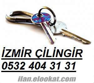 İzmir Menemen Kapı Kilit Çilingir