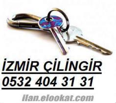 İzmir Narlıdere Oto Kumanda anahtar İmmobilizer Çilingir
