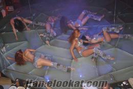 Bayan Dansçılar, Ve Dans Etmek İsteyen.. En Yüksek Ücretler..