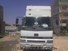 sahibinden satılık bmc pro 518 kamyon yataklı