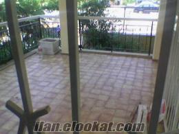 izmir balçovada kiralık daire