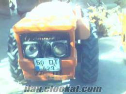 Nevsehir Çat Kasabasında sahibinden satlık traktör temiz
