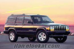 jeep cherokee grand cheroke yedek parça rotil rotbaşı Oto Kaya