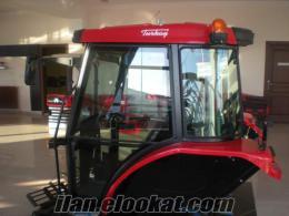 Tek İş Traktör Metal Sanayi Ltd. Şti