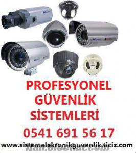 ankara güvenlik kamerası montaj teknik servisi
