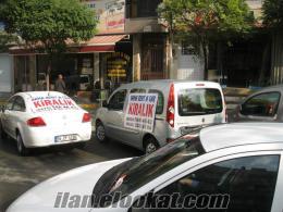 İstanbul Zeytinburnu kiralık doblo