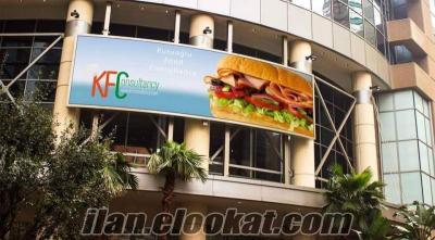 Karlı bir yatırıma hazırmısınız. fast food seköründe kazanma garantili franchıs