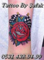 istanbul mahsen dövme salonu mahsen tattoo istanbul dövmeci şafak