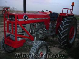 sahibinden satlık 178 masey traktör