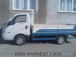 Bostancıda kiralık kamyonet