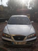 Ümraniyede satılık araba Hyundai