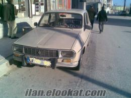 Şanlıurfada satılık araba 12 TX