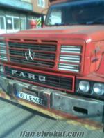 bursada sahibinden satılık kamyon