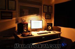 Şarkılarınıza Demo & Profesyonel Aranjeler