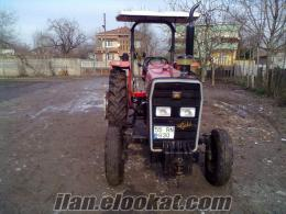 massey ferguson 266 gold ikinci el 2001 model