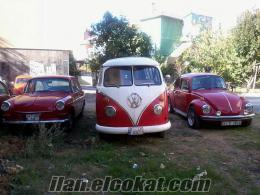 Kiralık Vosvos ve Kiralik Minibüs T1,