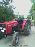 3.060 massey ferguson 2007 model traktör