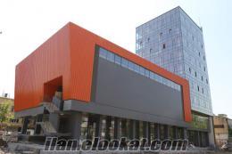Dragos - Cevizli Spor Komleksinde Dans Okuluna uygun Plaza Katı