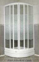 duşakabin cam balkon halkalı toki menekşe, fulya evleri