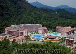 Green Nature Resort & Spa Marmaris