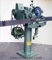 Testere Bileme Makinası