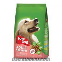 LOVE DOG SOMUNLU KÖPEK MAMASI 20 KG