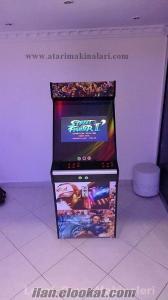Kiralık Box Makinası ve Oyun Makineleri