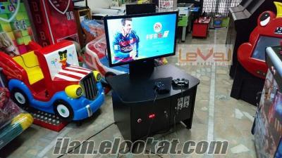 Parayla Çalışan Playstation 3/4 Otomat Sistemleri