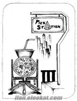 Pizza Ustası Aranıyor