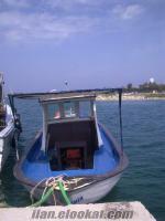 tekne, 7.20 keyifçi çeşmealtı