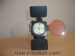 T500 Kamera Tepe Lambası