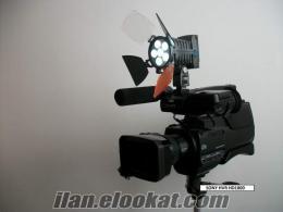 Sony HD1000P Kamera