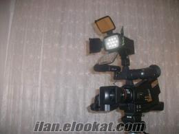 T2000 10 ledli kamera tepe lambası