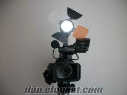 Sony MC2000E Kamera