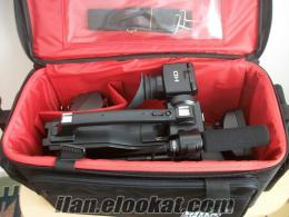 Sony HXR MC2000E Kamera