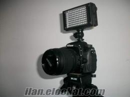 Prodigix T700 Kamera Tepe Lambası