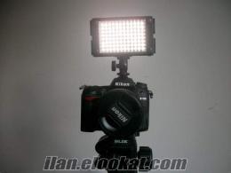 T700 Kamera Işığı
