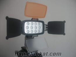 T5000 Kamera Işığı