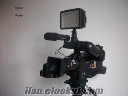 160 Ledli Kamera Tepe Lambası